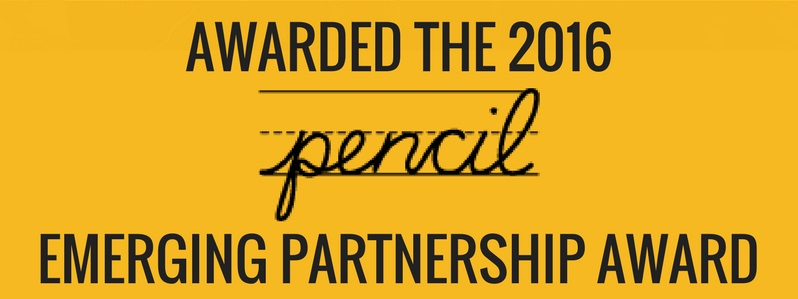 In 2016, Neuberger Berman was awarded with PENCIL's Emerging Partnership Award due to our work with Frederick Douglass Academy II.